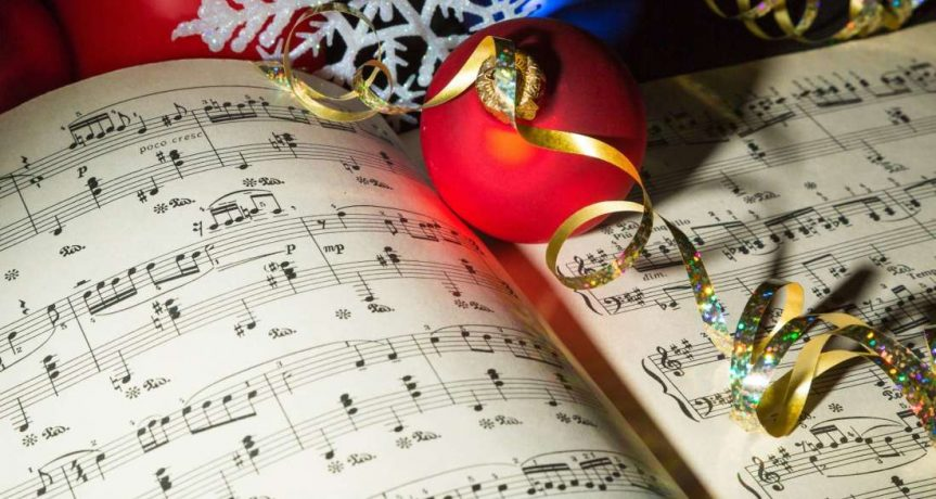 Festival of Lessons and Carols — December 16 @ 5:30 p.m.