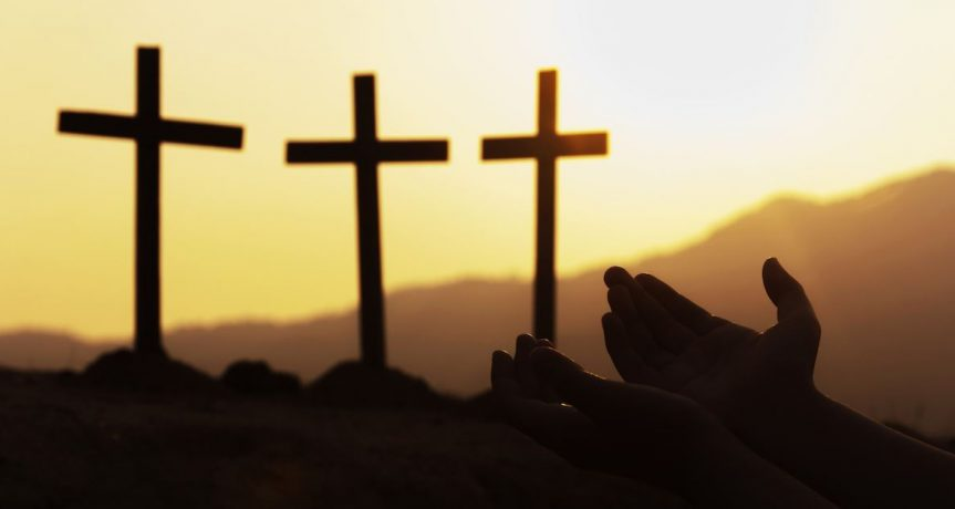 Observing Lent At St. Matthew's — See What's New This Year