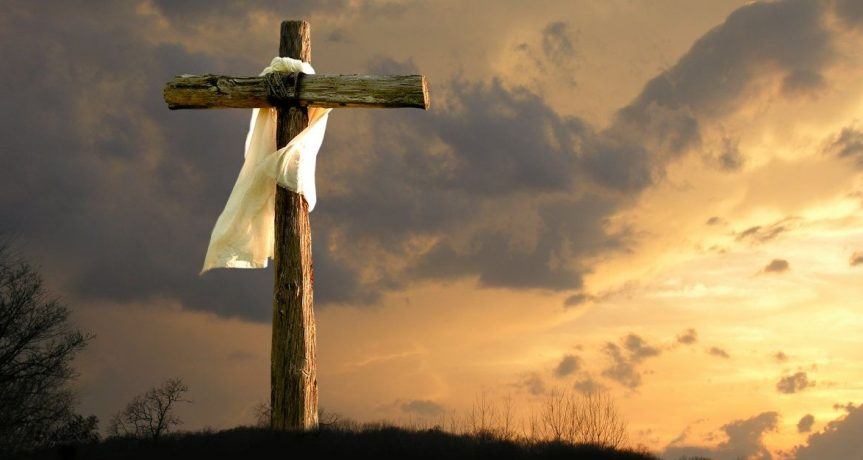 Holy Week and Easter At St. Matthew's