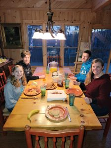 Shrove Tuesday Pancakes Photos